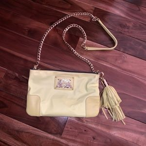 Juice couture crossbody bag